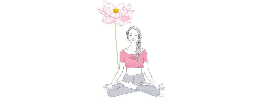 Yoga 360<br>Source de bonheur et de sérénité